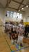 OŠ Fram državno četrt-finalno osnovnošolsko tekmovanje v odbojki za učenke